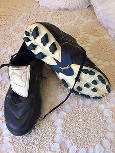 Football boots Emerald Cardinia Area Preview
