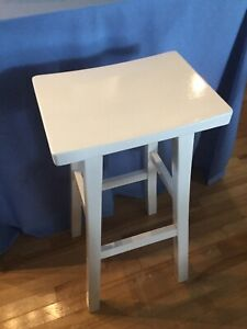 Assorted stools- available