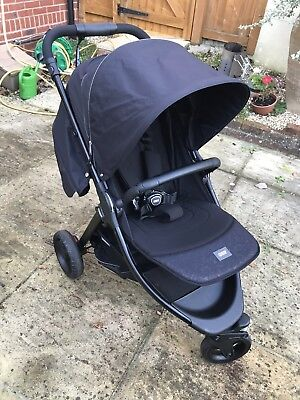 Mamas & Papas Armadillo sport Pram-only Very Occasional Use. Practically New.