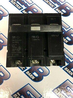 Westinghouse Br340 3 Pole 40 Amp Circuit Breaker- Warranty