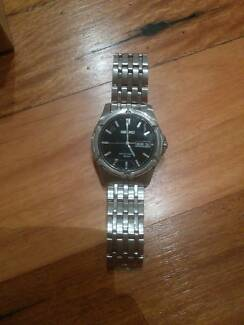 Seiko men's watch in great condition