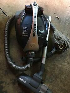 Hoover 2000w bagged vacuum - great for pet owners Liverpool Liverpool Area Preview