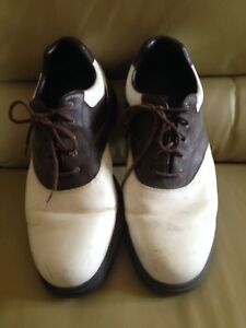 Calloway Golf Shoes.  Size 11.