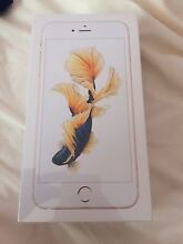 iPhone 6s Plus 128gb Paralowie Salisbury Area Preview