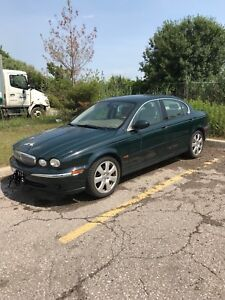 2005 Jaguar Xtyoe AWD - 155,000kms