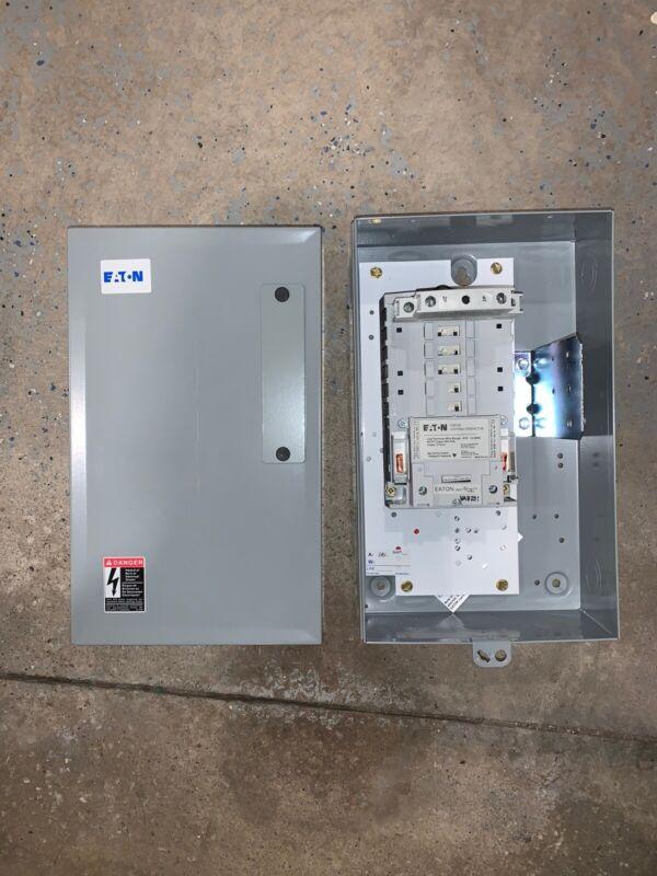 Eaton Lighting Contactor C30CNE