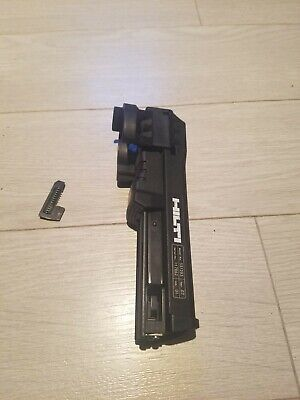 Hilti Dx 351 Powder Actuated Nail Gun X-mx32 Magazine Housing. Free Shipping
