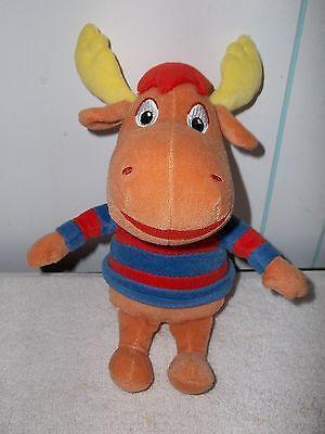 Backyardigans Tyrone Moose Plush Doll