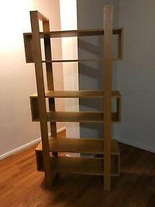 Freedom Furniture - Shelves Kirribilli North Sydney Area Preview