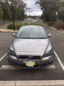 2006 VOLVO S40 T5AWD Rhodes Canada Bay Area Preview