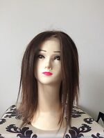 Lace Front Wig Light and Dark Brown 160.00