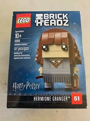 LEGO BrickHeadz Hermione Granger (41616) Harry Potter Collection