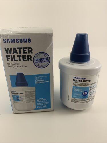 Genuine Samsung Water Filter DA29-00003G A4