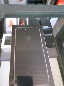 Brand new sealed IPHONE 7plus 256gb Campsie Canterbury Area Preview