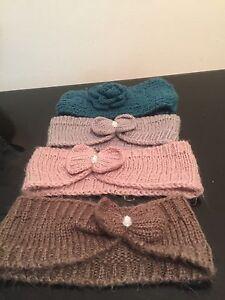 Winter Headbands for Sale