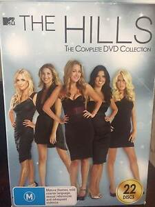 The Hills - Complete Collection Craigieburn Hume Area Preview