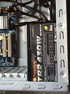 PC for parts