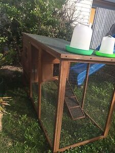 Chicken,Rabbit,Guinea Pig Coop for sale Chelsea Kingston Area Preview