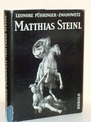 Leonore Pühringer-Zwanowetz: MATTHIAS STEINL