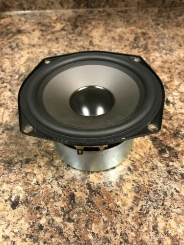"1 Polk Audio R15 5¼"" Shielded Woofer/MidBass Driver for T15 & Other Speakers"