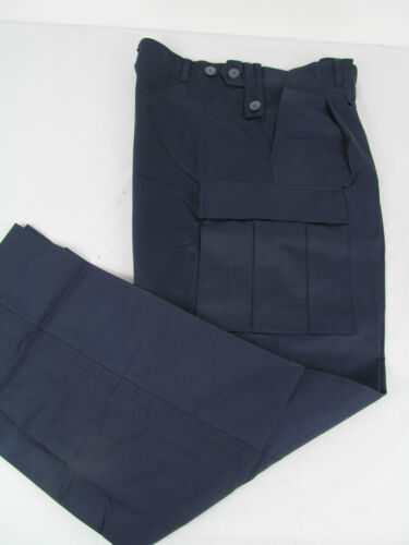 Surplus Army Security Police EMS HMP Combat Trousers Pants ALL SIZES FREE UK P&P