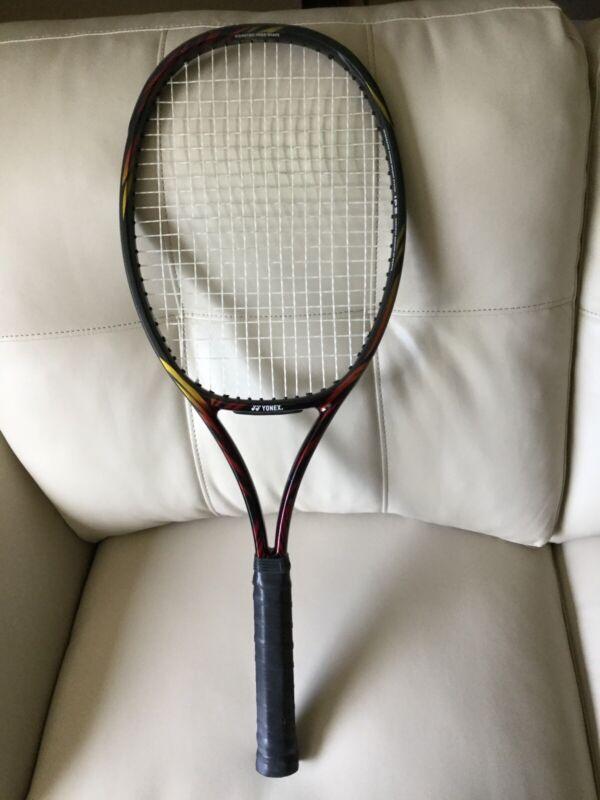 "Yonex RD-7 Tennis Racket 4 3/8"" Grip"