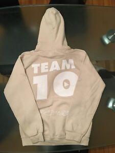 Team 10 sweat-shirt