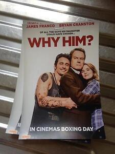 Why him two double passes Mount Barker Mount Barker Area Preview
