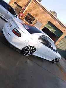 Holden Commodore VX SS, 6 months Rego,20s,Tuned Narellan Camden Area Preview