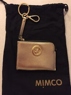 Mimco Supersonica Keyring Wallet Medowie Port Stephens Area Preview