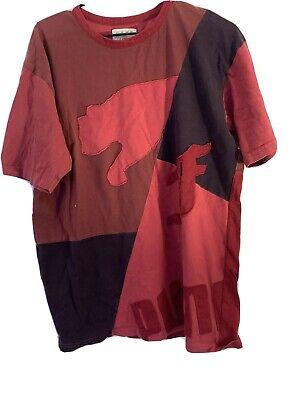 Puma Fake 4 London Men T Shirt