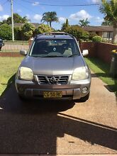 2002 Nissan XTrail Ti $3500 may consider swap or trade Wallsend Newcastle Area Preview