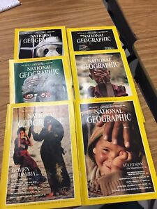 National Geographic,Vintage Life Books & records