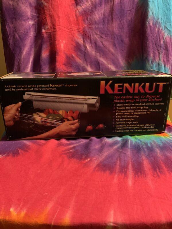 Table Craft Kenkut Dispenser For Plastic Film Or Foil