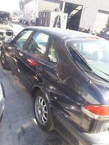 NOW WREAKING SAAB BLUE COLOR WAGON  ALL PARTS 2001 Dandenong South Greater Dandenong Preview