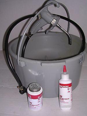 New Bucket Oiler 2 Teflon Paste For Ridgid 300 700 141 161 Pipe Threader 811