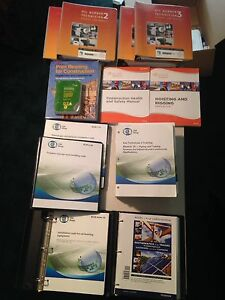 Heating, Refrigeration & Air Conditioning Textbooks