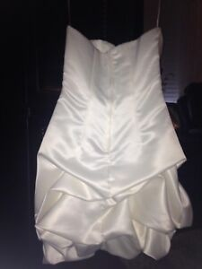 Show Girls Prom Dress size small