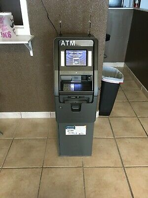 Puloon Sirius 1 Atm Emv 1000 Note Dispenser Whole Unit With Contract