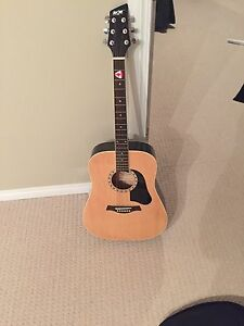 Ra 100 Rocker Acoustic Guitar
