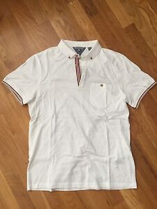Ted Baker Polo Shirt NWOT - size 3