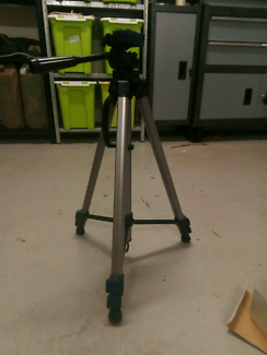 Star 27 Camera Tripod