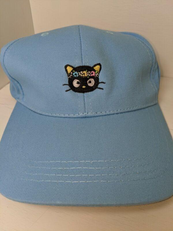 Sanrio Loot Crate Exclusive - Chococat Blue Baseball Cap Hat