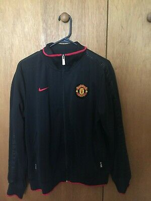 a58badb4b Soccer - Manchester United Jacket - Trainers4Me