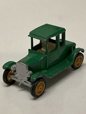 EFSI T-Ford 1919 Green Made in Holland