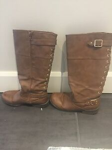 Size 7 Boots - from popular Justice Store