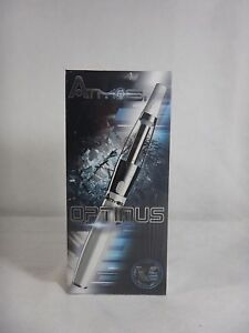 Atmos Optimus - V2 (WHITE)
