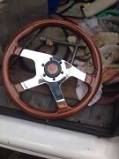 Sports steering wheel Vermont Whitehorse Area Preview