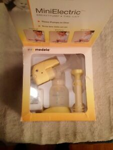 POSSIBLE DELIVERY Medela Electric Breast Pump