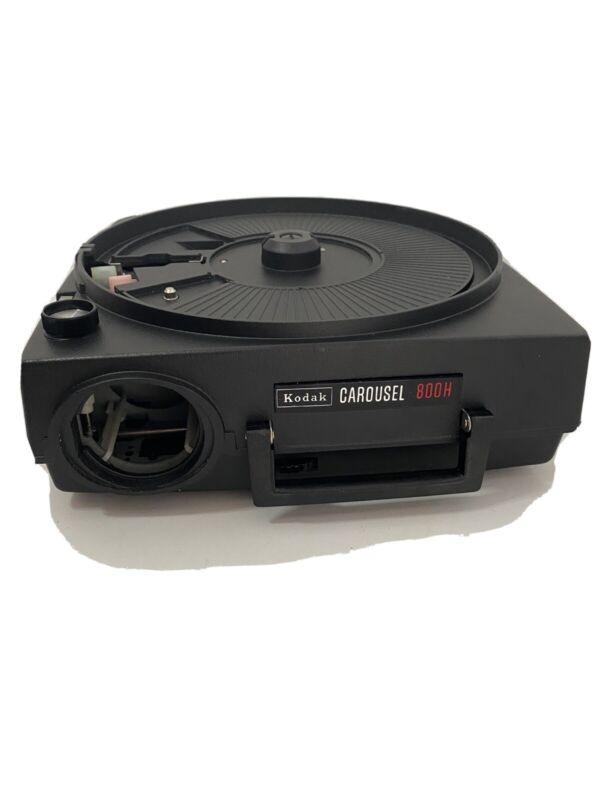 Kodak 800 slide projector